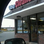 Photo taken at Colony Cleaners by Vaughneva W. on 4/10/2012