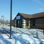 Photo taken at Washtenaw Federal Credit Union by Ricky G. on 2/26/2012