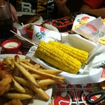 Photo taken at Chili's Grill & Bar by Lynnae G. on 5/30/2012