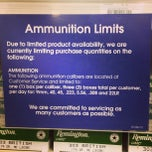 Photo taken at Academy Sports + Outdoors by Aaron O. on 2/9/2013
