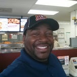 Photo taken at Popeye's by Shack N. on 6/26/2014