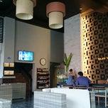 Photo taken at Buri Tara Resort by Lvin Y. on 12/27/2014