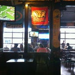 Photo taken at Sam's Sports Grill by Courtney B. on 7/21/2013
