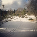 Photo taken at Rim Nordic Ski Area by Marty B. on 1/6/2013
