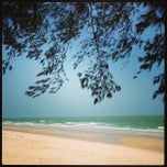 Photo taken at Eurasia Cha-am Lagoon Hotel by Pasut R. on 3/12/2013
