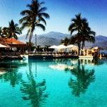 Photo taken at CasaMagna Marriott Resort & Spa by Darcie B. on 4/29/2013