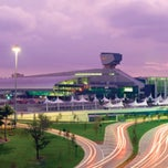 Photo taken at Miami International Airport (MIA) by Cynarah A. on 6/29/2013