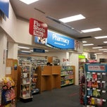 Photo taken at CVS/pharmacy by Veneshia T. on 4/10/2014