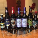 Photo taken at Cornerstar Wine & Liquor by Scott D. on 2/26/2015