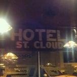 Photo taken at Cobblestone Café by Meghan P. on 9/7/2012