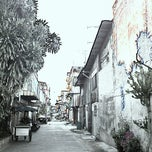 Photo taken at เทศบาลเมืองบ้านไผ่ by Kot S. on 12/15/2012