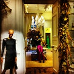 Photo taken at Ralph Lauren by Pierre L. on 12/8/2012