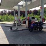 Photo taken at Texaco Gierle by Lapferda R. on 6/9/2013