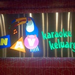Photo taken at NAV Karaoke Keluarga by Lucy S. on 1/17/2015