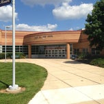 Photo taken at River Hill High School by Sean F. on 7/26/2013