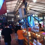 Photo taken at Pasar Malam by Dina W. on 12/24/2013