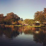Photo taken at Parque Ibirapuera by Hugo B. on 7/7/2013