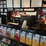 Photo taken at Starbucks by Marylène B. on 7/7/2013