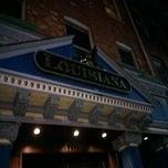 Photo taken at Louisiana Restaurant by josh G. on 1/11/2013