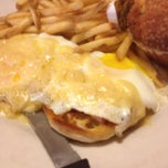Photo taken at Perkins Resturant by Nic K. on 5/9/2014