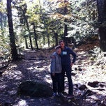 Photo taken at Wachusett Mountain State Park by Alex U. on 10/5/2012