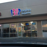 Photo taken at Baskin-Robbins by MaryBeth D. on 8/16/2013