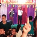 Photo taken at Simpang kantor by ISEN 詹. on 4/29/2014