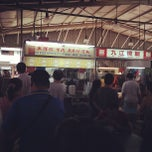Photo taken at Ghim Moh Market & Food Centre by Kevin C. on 7/1/2012