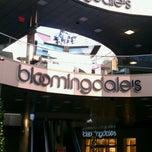 Photo taken at Bloomingdales by Jorgette Joanne on 2/11/2012