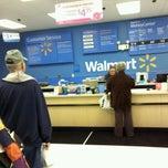 Photo taken at Walmart Express by Jeremy V. on 4/28/2012