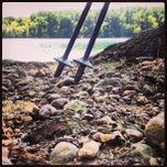 Photo taken at Loch Raven Trail by AK S. on 8/24/2013