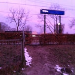 Photo taken at Station Wijhe by Herbert H. on 2/14/2013