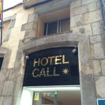 Photo taken at Hotel Call by THE Z WORLD Z. on 6/19/2014
