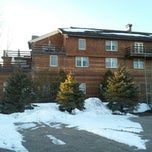 Photo taken at Sun Valley Lodge by Kevin R. on 2/25/2013