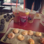 Photo taken at Dunkin' Donuts by eFlirt Expert on 8/8/2013