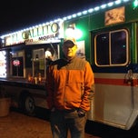 Photo taken at El Gallito De Jalisco Mobile by James M. on 11/24/2013