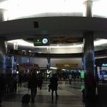 Photo taken at Terminal 7 by Saku Y. on 1/7/2013