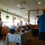 Photo taken at Country Pride Restaurant by Dennis C. on 8/1/2014