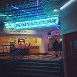 Photo taken at Corner Mall Foodcourt by Brandon J. on 2/16/2014