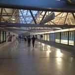 Photo taken at Aeropuerto Internacional La Aurora (GUA) by Edgardo F. on 10/18/2012