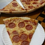 Photo taken at Tonys new york pizza by Big B. on 6/21/2014