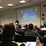 Photo taken at UCLA Acosta Training Center by Walter on 4/5/2013