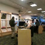 Photo taken at LensCrafters by John on 6/3/2013