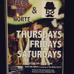 Photo taken at Downtown Boulder, Inc by Tacos del Norte on 3/14/2015