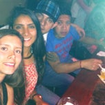Photo taken at El Paisa Cafe Bar by Mafe U. on 5/11/2014