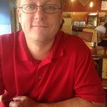 Photo taken at Qdoba Mexican Grill by Brenda S. on 6/25/2014