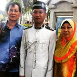 Photo taken at Akademi Imigresen Malaysia by papadhom on 3/28/2015