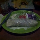 Photo taken at Salsa's Mex-Mex Cantina by Tom M. on 10/5/2012