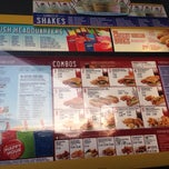 Photo taken at SONIC Drive In by Isaac A W. on 8/12/2014