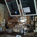 Photo taken at Summermoon Coffee Bar by James A. on 2/18/2013
